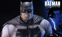 Nueva figura Batman The Dark Knight Returns