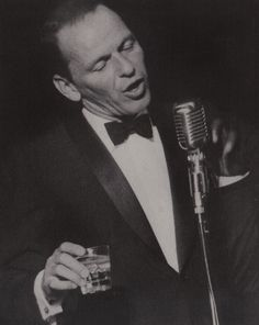 """Come Fly With Me"" Frank Sinatra"