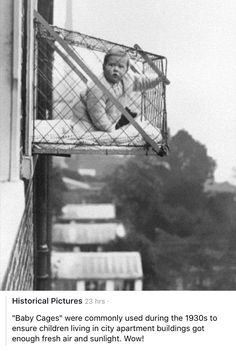 baby window cage 1923 so long ago pinterest anxious