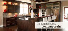 cuisine contemporaine - Recherche Google