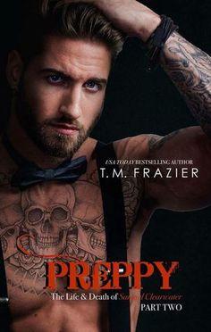 T.M. Frazier – Preppy 2