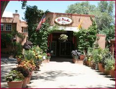El Pinto in Albuquerque New Mexico Restaurant Review.  Best New Mexican food....seriously!!