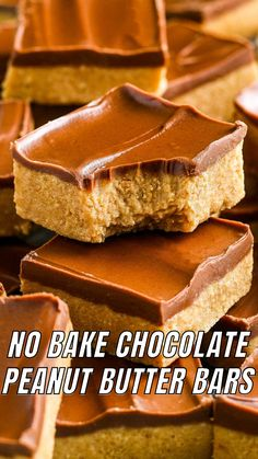 Candy Recipes, Sweet Recipes, Baking Recipes, Cookie Recipes, Dessert Recipes, Easy No Bake Desserts, No Bake Treats, Delicious Desserts, Yummy Food