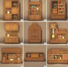 Minecraft Mansion, Minecraft Cottage, Easy Minecraft Houses, Minecraft House Tutorials, Minecraft Room, Minecraft Plans, Minecraft House Designs, Amazing Minecraft, Minecraft Tutorial