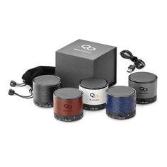 ADDI–FABRIZIO Bluetooth Speaker  $42 - $54/ea