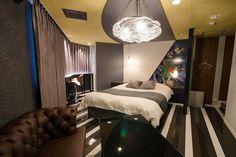 Room [521] HOTEL 41AV ANNEX Hotels 41av Group - 福岡市近郊 ラブホテル 41av グループ Furniture, Home Decor, Decoration Home, Room Decor, Home Furnishings, Home Interior Design, Home Decoration, Interior Design, Arredamento