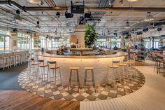 Coogee Pavilion, Sydney -The 12 best restaurant and bar designs in Australia | Business Insider