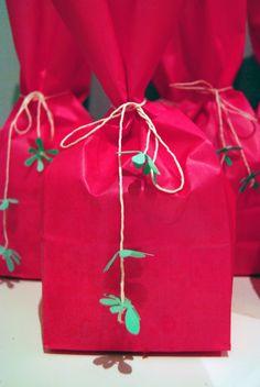 Candy bag