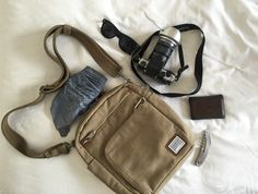 Travelon Anti-Theft Heritage Tour Bag #Travel #Giveaway  Pin this image for a chance to win our monthly giveaway!