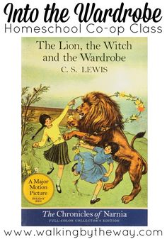 the lion the witch and the wardrobe was written by c.s. lewis essay The lion, the witch and the wardrobe by c s lewis, 9780007588527, available at book depository with free delivery worldwide.