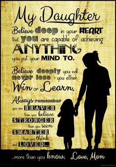 Happy Birthday Mom From Daughter, Happy Birthday Mom Quotes, Mom Quotes From Daughter, Mother Daughter Quotes, Letter To My Daughter, Birthday Wishes, Poem To My Daughter, Cousin Quotes, Grandmother Quotes