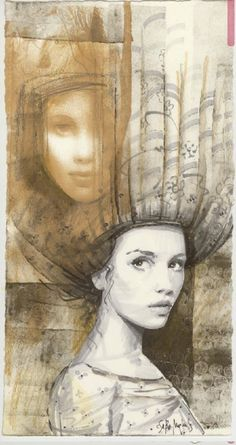 Kai Fine Art: Csaba Markus...