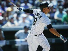 Rockies barren a los Yankees en Colorado con jonrón 20 de Arenado.