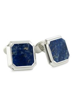 David Donahue Sterling Silver Cuff Links | Nordstrom 225