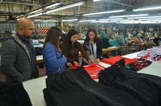 Así Somos: El Gobierno impulsa la industria textil en Concará...