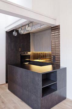 Armadio dispensa per la cucina: un armadio o una dispensa?   Idee ...