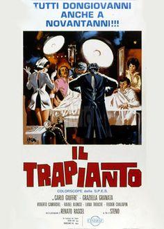 Il trapianto - (1970)