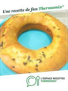 Gateau à la banane super bon par lillounette. Une recette de fan à retrouver dans la catégorie Pâtisseries sucrées sur www.espace-recettes.fr, de Thermomix®.