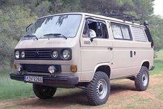 4WD Syncro Van Volkswagen Bus, Vw T3 Camper, Vw Bus T3, Camper Van, Transporter T3, Volkswagen Transporter, Vw Vanagon, Gmc Motorhome, Buggy