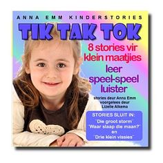Tik Tak Tok, Afrikaans, Kids
