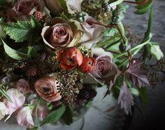 Wedding Ideas: saipua-winter-lavender