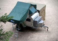 Natuurliefhebbers en kampeerfanaten opgelet! Nou houden wij best wel van kamperen en vinden we het idee van overnachten in een tentje onder de sterrenhemel ook zeker romantisch. Enige probleem is dat wij op de een of andere manier toch altijd met kromme haringen, natte tenten en een lek matje te maken krijgen. Hoewel we eigenlijk […]
