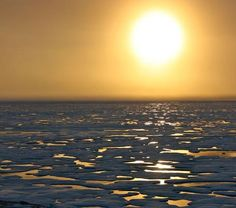"""""""Offsetting Global Warming: Targeting Solar Geoengineering to Minimize Risk and Inequality-A new study suggests that solar geoengineering can be tailored to reduce inequality or to manage specific risks like the loss of Arctic sea ice...[However] any interference in Earth's climate system, whether intentional or unintentional, is likely to produce unanticipated outcomes..."""""""