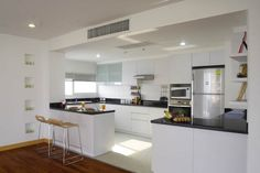 kitchen 7 square meters - Google Search