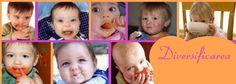 Diversificarea alimentatiei bebelusului – tot ce trebuie sa stii!