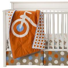 Room 365 First Trike 3-Piece Crib Set : Target Mobile
