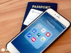 Best password Manager apps Best Password Manager, Password Security, Good Passwords, Apple Iphone, Improve Yourself, Smartphone, Management, Social Media, Technology
