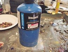 Lessons Learned in Torch Enameling: You can do it! - Jewelry Making Daily - Jewelry Making Daily