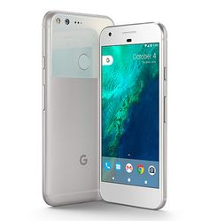 Pixel Phone by Google --Two new HTC-built phones from Google have just been officially unveiled. The difference between Google's Pixel & Pixel XL mainly comes down to the size & resolution of their screens. The Pixel gets a 5-inch 1080p display & the XL gives you a 5.5-inch Quad HD panel display. Both run Google's Android software on a Snapdragon 821 processor and have Google Assistant built-in as well as supporting Google Daydream VR.