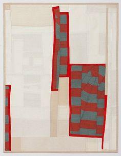 5f50c8960d882 Making Visible - Debra Smith quilt art Textile Fiber Art