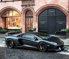 Random Inspiration 177 | Architecture, Cars, Style & Gear