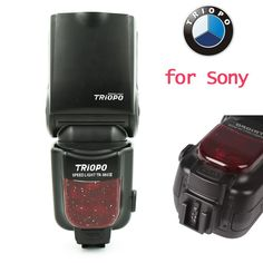 >> Click to Buy << New Triopo TR-960 III S 2.4 GHz wireless Speedlite flash for SONY Minolta DSLR cameras #Affiliate