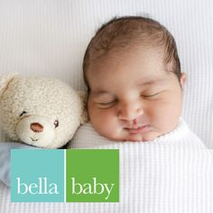 """Bella Baby is the face of hospital baby portraiture. We bring experienced, professional photographers into the hospitals to capture your baby's first photograph with a natural, artistic style. We believe that babies look the most beautiful when being held in their parents' arms or cuddled in one of their own baby blankets. Bella Baby captures this beauty by using only """"real things""""...natural window light, professional photographers and professional grade SLR digital cameras...."""