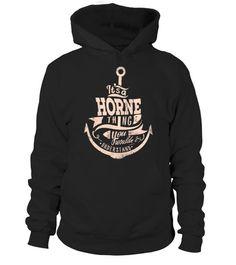 HORNE THING  #tshirts #fashion
