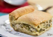 Συνταγές με Video | alevri.com Spanakopita, Ethnic Recipes, Food, Essen, Meals, Yemek, Eten
