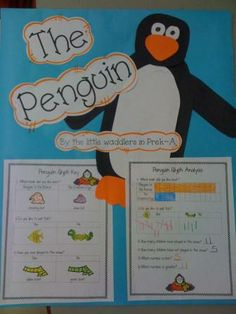 I want to create a penguin unit... is it bad that the only reason I want to do so is so our classroom will look adorable?