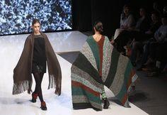 Diseños de Sandra Serrano.