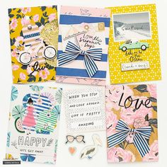 Discover recipes, home ideas, style inspiration and other ideas to try. Paper Streamers, Paper Backdrop, How To Make Paper Flowers, Paper Flowers Diy, Crate Paper, Studio Calico, Paper Party Decorations, Good Vibe, Scrapbook Paper Crafts
