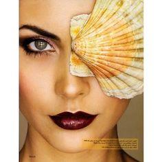Designer Clothes, Shoes & Bags for Women Woman Face, Shoe Bag, Makeup, Artwork, Beauty, Design, Faces, Models, Google Search