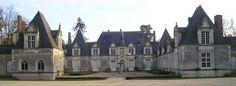 Visite des châteaux en Sologne | Office de Tourisme - Sologne des Etangs