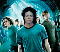 """J.K. Rowling rejected a request from Michael Jackson, who <a rel=""""nofollow"""" href=""""https://go.redirectingat.com?id=74679X1524629"""