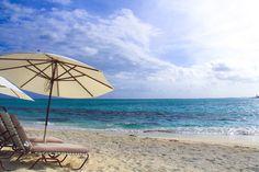 Kick back and unwind in Anguilla!