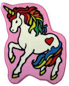 If your a girl that grew up in the 80's and you say you didn't LOVE unicorns then your lying!!