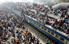 overcrowding- This is a big problem in places such as India and China and awareness of the overcrowding must be addressed in order to create ways to prevent further suffering.