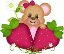 ✿Lili@ ✿ — «Strawberry Lov…» на Яндекс.Фотках