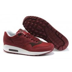 official photos 87d61 32fb7 Buy Nike Air Max 87 Men Red White Running Shoes from Reliable Nike Air Max  87 Men Red White Running Shoes suppliers.Find Quality Nike Air Max 87 Men  Red ...